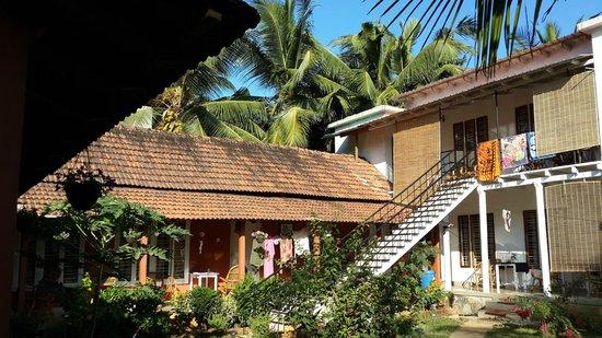 Arya Ayurvedic Panchakarma Centre Gokarna : Resort