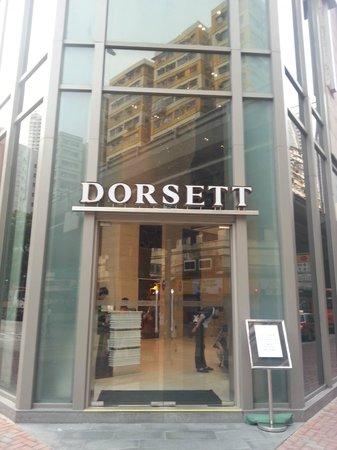 Dorsett Mongkok Hong Kong : Dorsett Mongkok