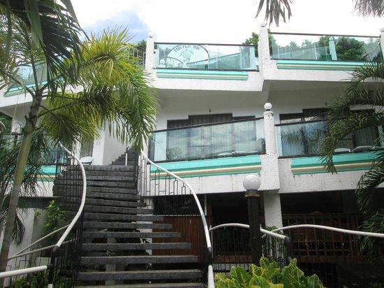 Turtle Inn Resort: View of hotel
