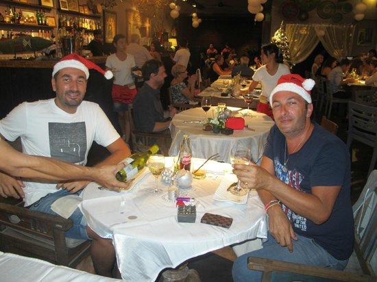 L'Assiette: Christmas...
