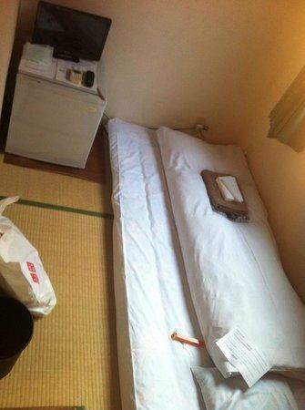 호텔 타이요 사진