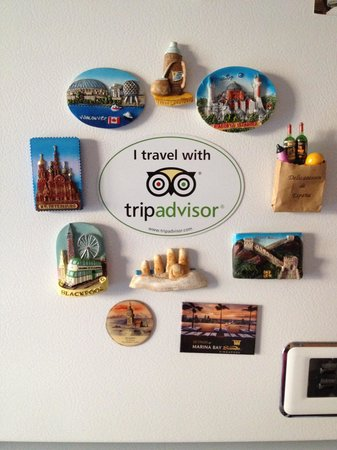 Radisson Royal Hotel Moscow: I love TripAdvisor