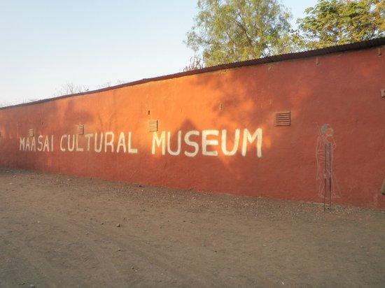 Meserani Snake Park: Masaai Cultural Museum