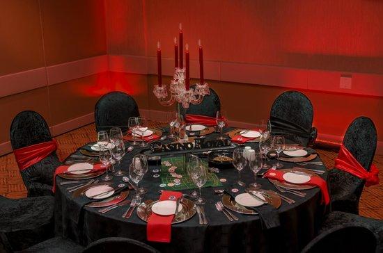 Riverside Sun: Banqueting Function