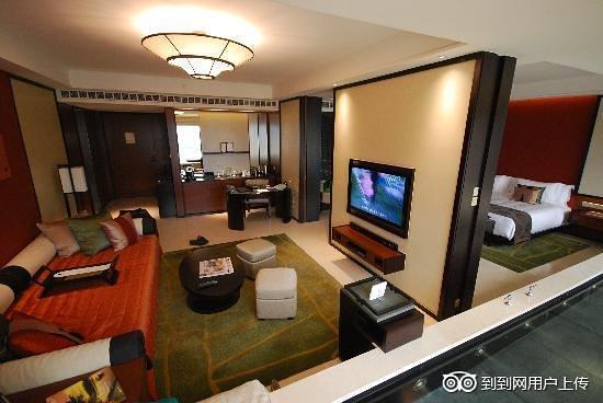 Banyan Tree Macau : room