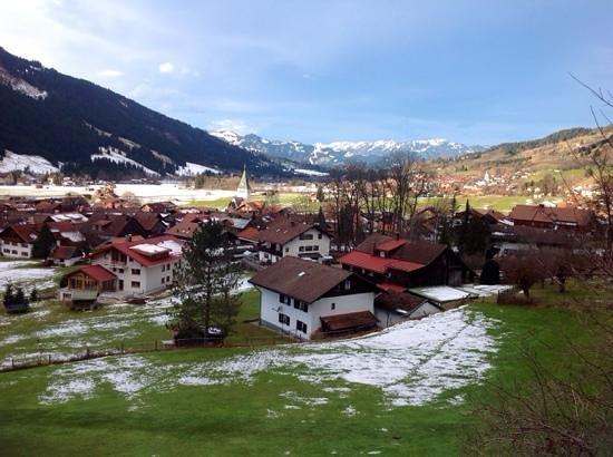 Hotel Prinz-Luitpold-Bad: Aussenansicht in Tal