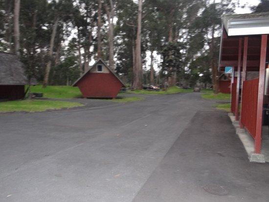 Namakani Paio Cabins: Multiple cabins