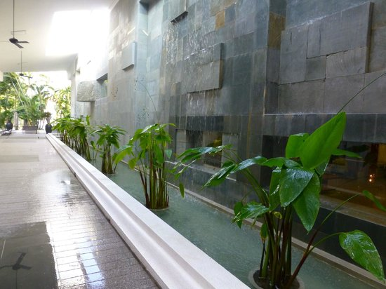 The Privilege Floor by BOREI ANGKOR: Grounds
