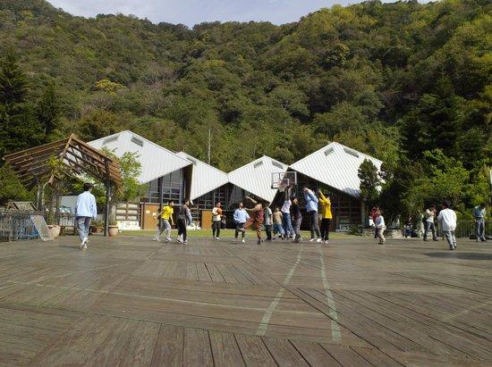 Silks Place Taroko: sightseeing