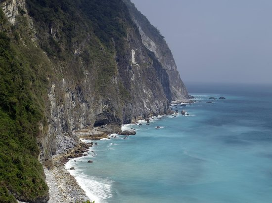 Silks Place Taroko: sightseeing