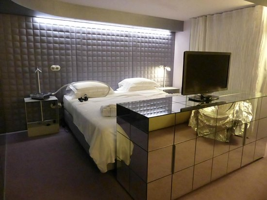 Vander Urbani Resort - a Member of Design Hotels: Chambre