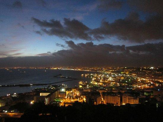 El Aurassi Hotel: Вид 2