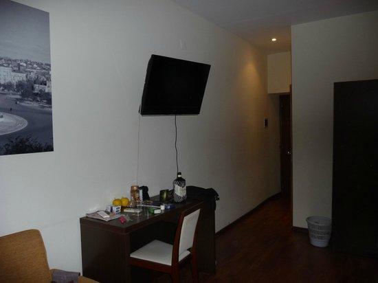 Hotel Borges Chiado: Zimmer319