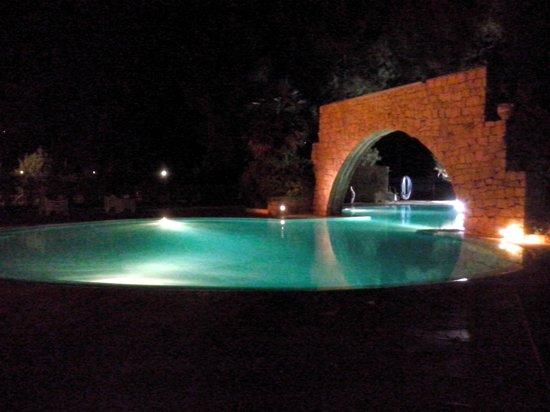 Camping Perla di Mare Village de Vacances: Piscina