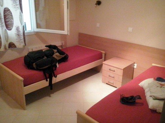 Camping Perla di Mare Village de Vacances: Seconda camera da letto