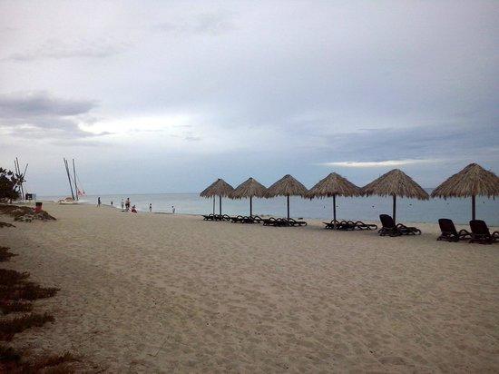Camping Perla di Mare Village de Vacances: Spiaggia