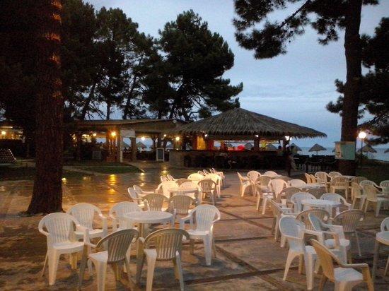 Camping Perla di Mare Village de Vacances: Zona svago