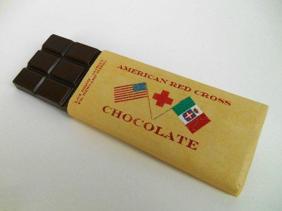 Giulio Vacilotto Pastry and Chocolat: mostra Hemingway