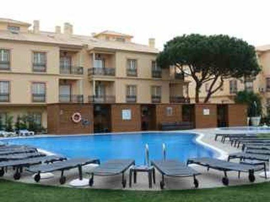 Aqua Pedra dos Bicos Design Beach Hotel: Pool