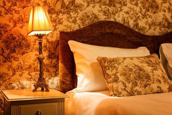 Chateau De Lalande : Room