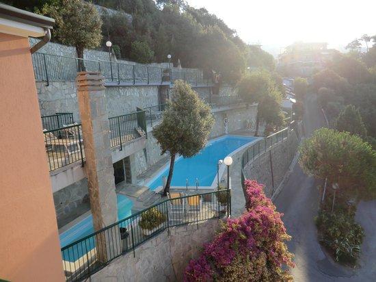 Hotel leopold prices reviews moneglia italy for Hotel moneglia