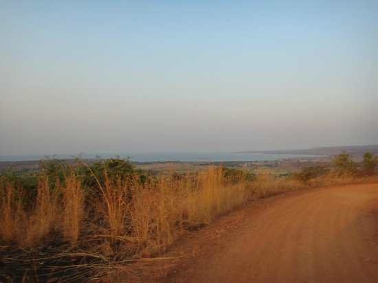 Northern Province, Sambia: Lake Tanganika, World's Deepest Lake