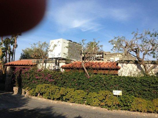 Sorriso Thermae Resort & Spa: queste sono le strutture esterne che spacciano per clessic cil quelle più' belle