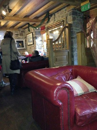 Pen y Cae Inn: Fab place