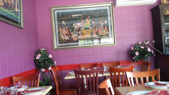 Deepak Indian Restaurant: Delicious