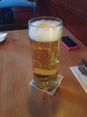 12 Apostel: Пиво