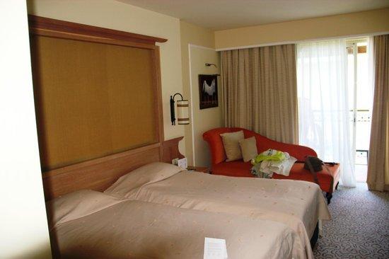 Alva Donna Beach Resort Comfort: Haus 4
