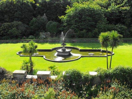 Culzean Castle: Gardens