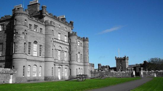 Culzean Castle: Main castle