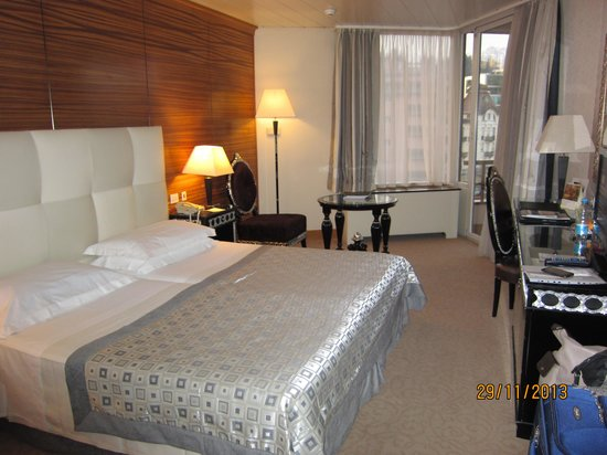 Grand Hotel Eden: Двухместный номер