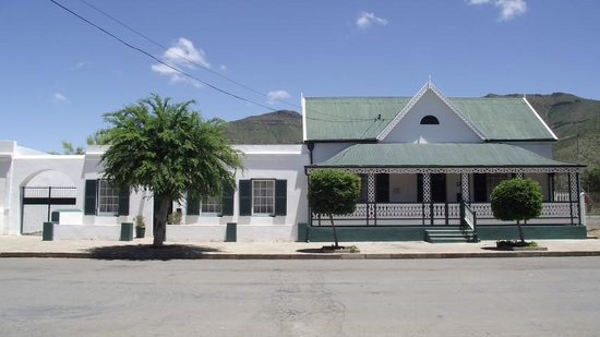 The Vine Guesthouse
