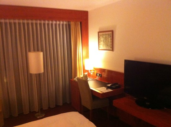 Hotel Angleterre: Room 1