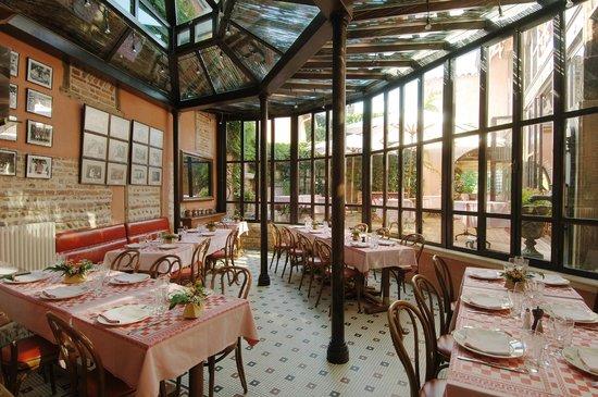 Residence des Saules: l'Ancienne Auberge