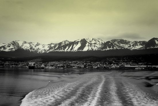 Mysten Kepen B&B: Ushuaia