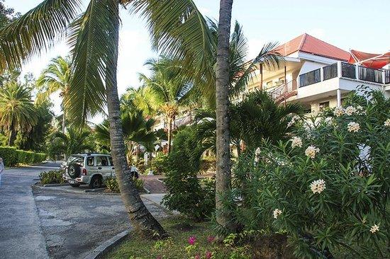 Tranquility Bay Antigua: Condos Tranquility Bay