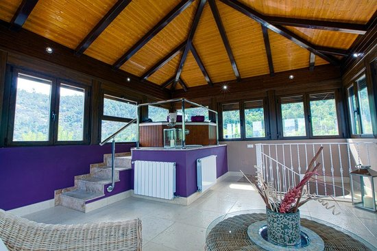Hotel Coto del Valle: Suite