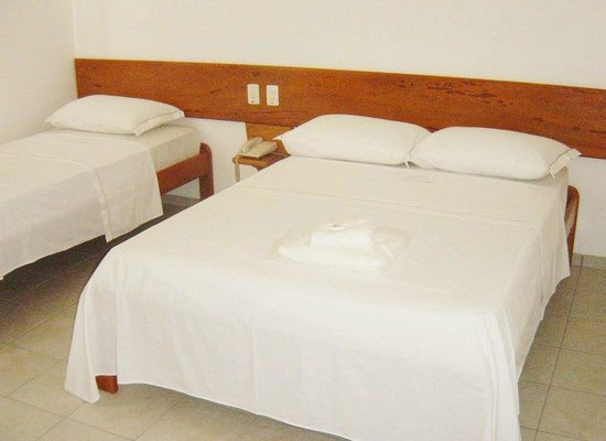Hotel Harbor Inn Rondonópolis