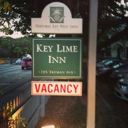 Key Lime Inn Key West : can't wait to get back here in a couple weeks