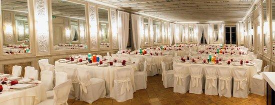 Casina Valadier Rome Centro Menu Prices Restaurant