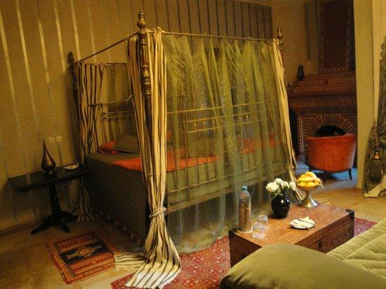 Riad Kheirredine: 1001 Nacht im Eucalyptus