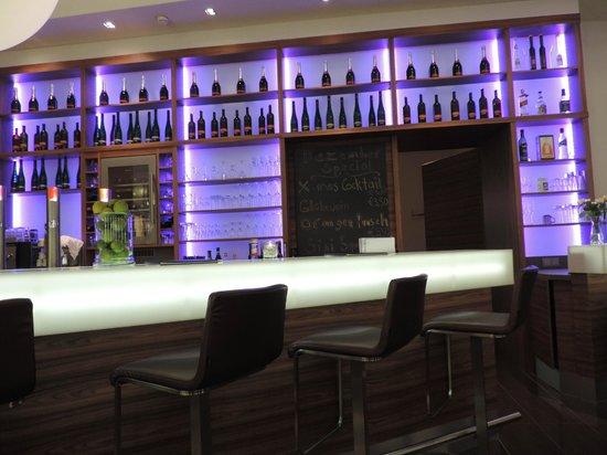 Hotel Nestroy: Le bar