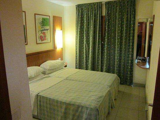 Caybeach Princess: bedroom