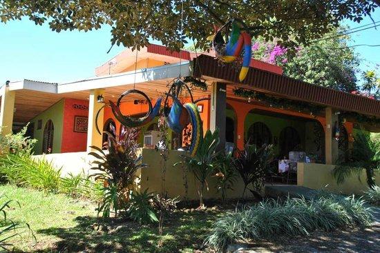 Villa Pacande Bed & Breakfast : Villa Pacande 1