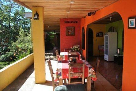 Villa Pacande Bed & Breakfast: Villa Pacande 3