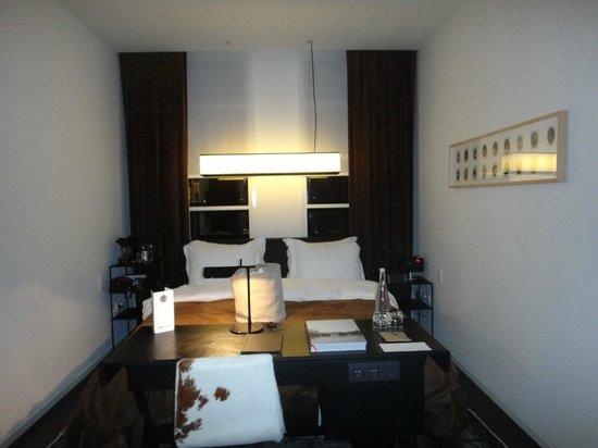 Sir Albert Hotel Amsterdam: CHAMBRE DELUXE N° 240