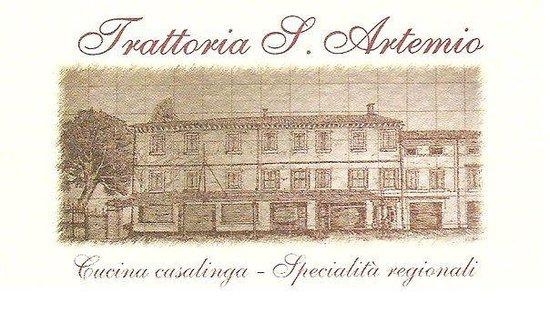 Trattoria Sant'Artemio